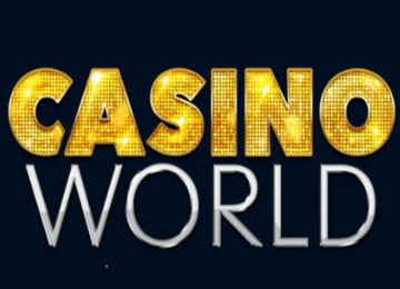 Casino World Slot Review